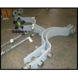 d2三孔短管夹加工、内蒙古d2三孔短管夹、鼎泰盛(查看)