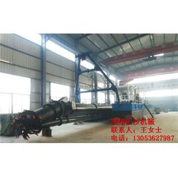 峰峰矿区挖泥船、凯翔机械(在线咨询)、挖泥船价图片