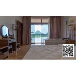 普者黑 普者黑舒适的酒店推荐 梦之南湖居(优质商家)图片