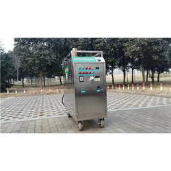山西燃气蒸汽洗车机,豫翔机械,全自动燃气蒸汽洗车机图片
