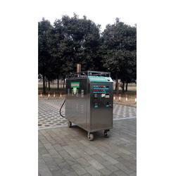 豫翔机械,黑龙江燃气蒸汽洗车机,燃气蒸汽洗车机厂家售后图片