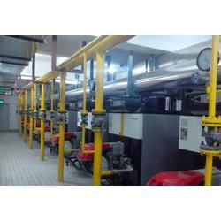 河南煤改气锅炉供应商、煤改气锅炉、【大地供暖】图片
