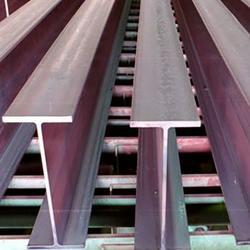 圣霖国际工字钢生产厂-圣霖国际(精益求精)圣霖国际工字钢图片