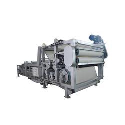污水处理设备 叠螺污泥脱水机|污水处理设备|诸城裕升环保图片