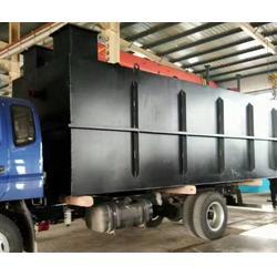 迪庆喷漆厂废水处理设备成套方案_诸城裕升环保图片