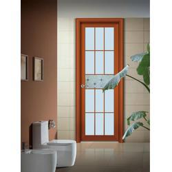 泓烯门窗值得信赖(图)|专业铝合金门|襄州铝合金门图片