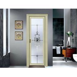 铝合金门|泓烯门窗值得信赖|彩铝合金门窗图片