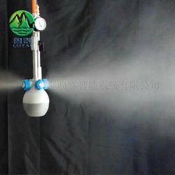 喷雾消毒_推车式高压喷雾消毒器_鲁泰喷雾人造雾(优质商家)图片