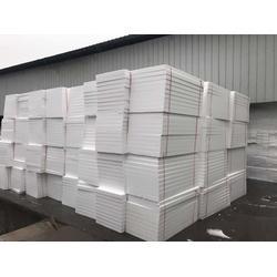 鹤壁挤塑板厂运费咨询_挤塑板厂_金伟泡沫型材图片