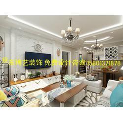 欧式家装装饰设计,京东博艺(在线咨询),家装图片