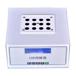 COD消解仪定制样品数、旭宇环保(在线咨询)、COD消解图片