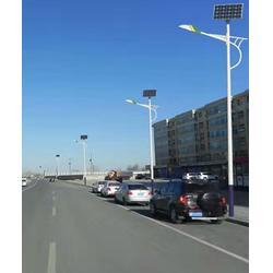太阳能灯安装,山西海光光电,太原太阳能灯图片