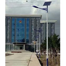led太阳能路灯厂家-led太阳能路灯-太原海光光电(查看)图片