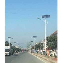 太阳能路灯工程-朔州太阳能路灯-山西海光光电科技(查看)图片