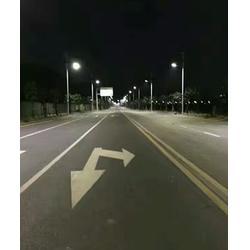 太原led路灯-太原海光光电-6米led路灯图片