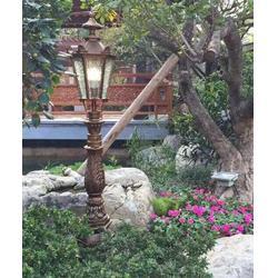 户外太阳能草坪灯,山西海光光电科技,山西太阳能草坪灯图片