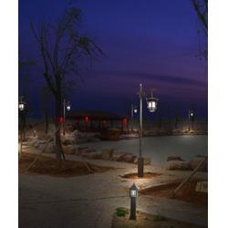 古镇太阳能草坪灯-太原太阳能草坪灯-山西海光光电图片