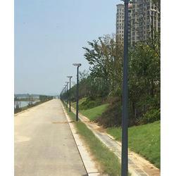 户外庭院灯施工-山西庭院灯-太原海光光电(查看)图片