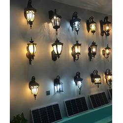 户外墙壁灯-墙壁灯-山西海光光电科技(查看)图片