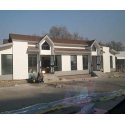 轻钢结构房屋加盟|北京轻钢结构房屋|北海建材(查看)图片