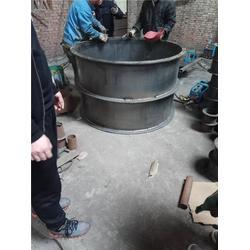 柔性防水套管|联恒管道|150柔性防水套管图片