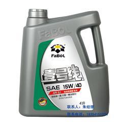 泉州HV工程机械润滑油,山东法勃尔品牌大厂图片