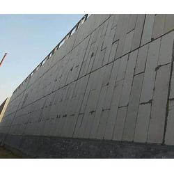 泡沫夹心硅酸钙板聚苯颗粒复合夹芯墙板-济南华晟图片