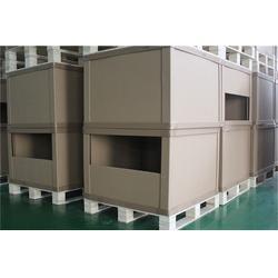 蜂窝纸箱制作-无锡鸿鑫泰包装材料-连云港蜂窝纸箱图片