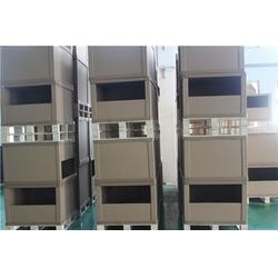 蜂窝纸箱标准-上海蜂窝纸箱-鸿鑫泰包装材料图片