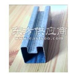 凹槽管厂家镀锌凹槽管凹槽管图片