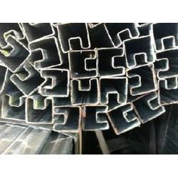 厚壁凹槽管,40*40鍍鋅凹槽管加工廠價格