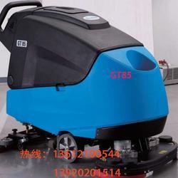 洗地机租赁|明旺达科技(在线咨询)|石家庄洗地机图片