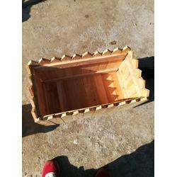 阳台木质种菜盆哪家好、百色阳台木质种菜盆、黑土农业(查看)图片