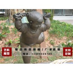 城市铜雕塑铸造|重庆城市铜雕塑|艺航雕塑厂家图片