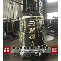 青铜钟供应商图片