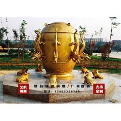 地震仪雕塑-艺航雕塑-辽宁地震仪雕塑图片