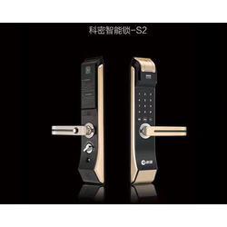 家用智能指纹锁、榆次家用智能指纹锁、山西龙城科密(查看)图片
