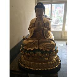 博轩雕塑厂、铸铜佛像制作、河北铸铜佛像图片