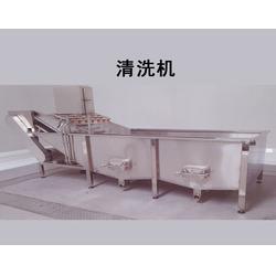 青海蔬菜清洗机|福莱克斯(在线咨询)|蔬菜清洗机品牌图片
