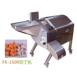旋转式切菜机厂家|潍坊旋转式切菜机|福莱克斯(图)图片