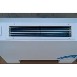 江森空调(图)、立式明装风机盘管图片