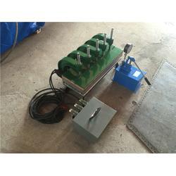 橡胶修补机制造商、无锡橡胶修补机、逸凯矿冶设备制造图片