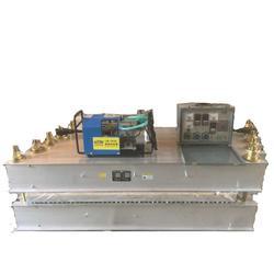 皮带硫化机厂家,无锡皮带硫化机,无锡逸凯矿冶设备制造(查看)图片