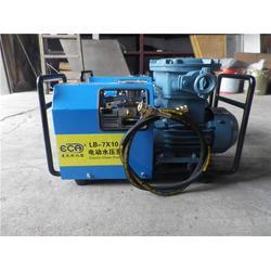电动水压泵-电动水压泵-无锡逸凯矿冶图片