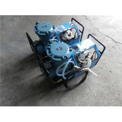 手动打压泵、手动打压泵、无锡逸凯矿冶澳门美高梅制造(查看)图片