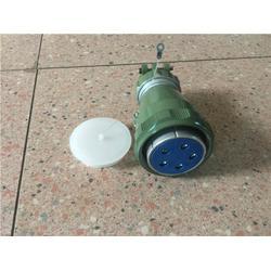 输入航空插头生产厂家-无锡逸凯矿冶设备-新疆输入航空插头图片