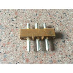 四芯扁插头、无锡逸凯矿冶设备、四芯扁插头供应商图片