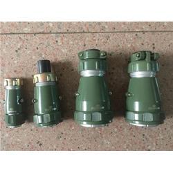 輸出航空插頭-輸出航空插頭現貨-無錫逸凱礦冶設備(推薦商家)圖片