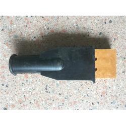 五芯扁插头厂家-无锡逸凯矿冶设备(在线咨询)五芯扁插头图片