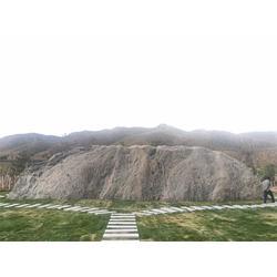 20000平米景石基地-武漢奇石圖片